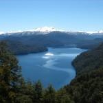 5 - Lago Correntoso
