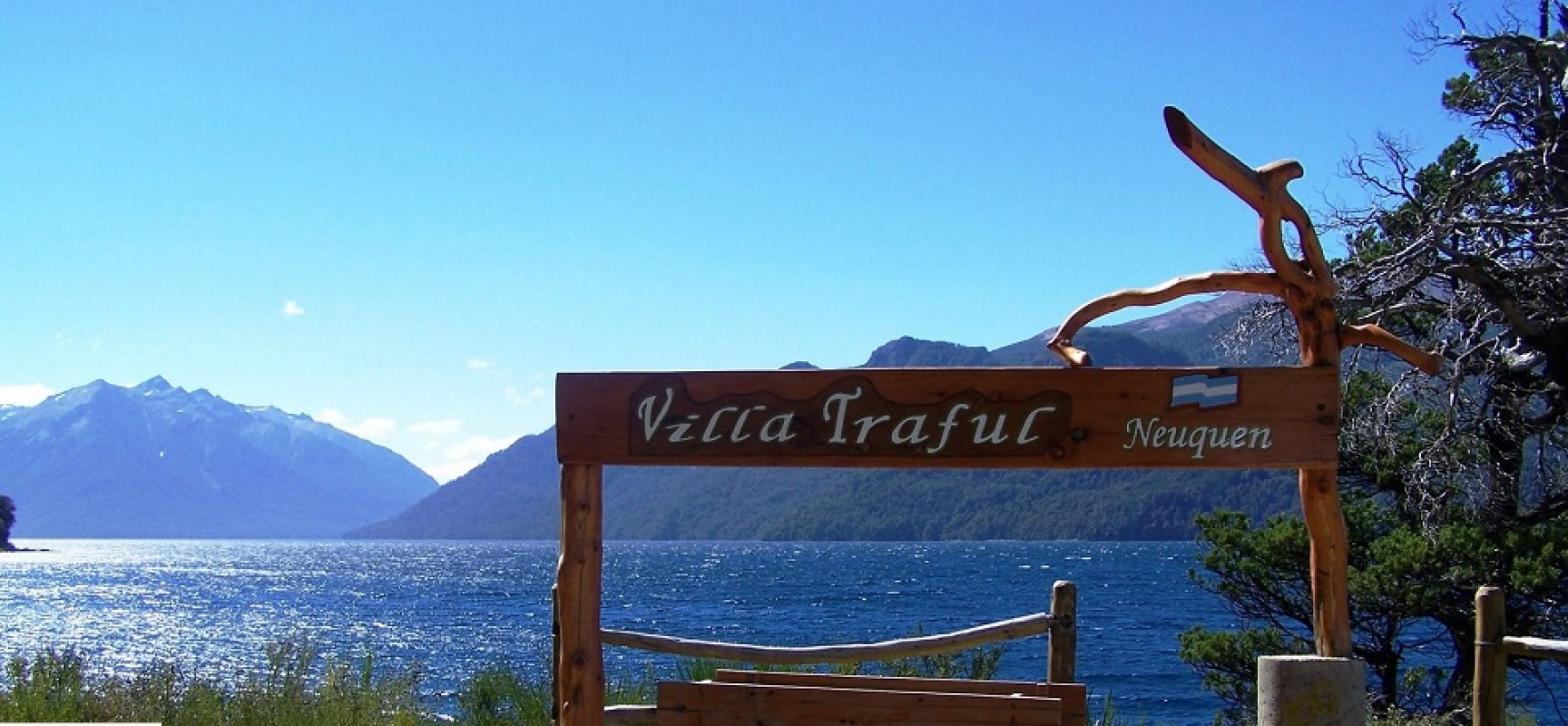 Circuito Grande : Circuito grande gurutravel patagonia