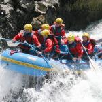 Rafting Frontera 1