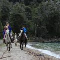 BAQUEANOS HORSEBACK RIDING