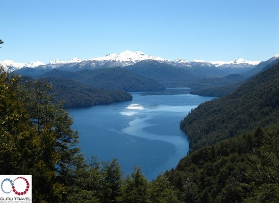SAN MARTIN DE LOS ANDES VIA THE SEVEN LAKES ROAD