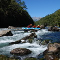 RAFTING LOWER MANSO